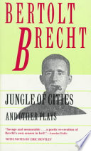 Jungle of Cities Book PDF