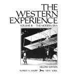 The Western Experience The Modern Era Book PDF
