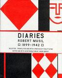 The Musil Diaries