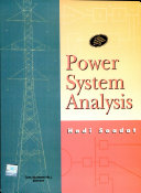 Power System Analysis With Disk  Book PDF