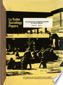The Centralist Industrialization of Latin America