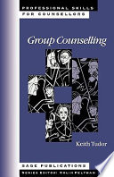 Group Counselling Book