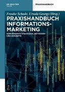 Praxishandbuch Informationsmarketing [Pdf/ePub] eBook