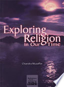 Exploring Religion in Our Time  Penerbit USM