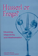 Husserl Or Frege