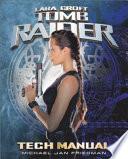 Tomb Raider Tech Manual