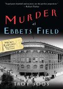 Murder at Ebbets Field: ebook