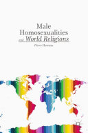 Pdf Male Homosexualities and World Religions