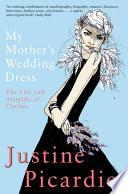 My Mother s Wedding Dress Book