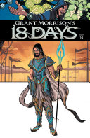 18 DAYS ISSUE 14; THE DARK SECRETS OF KINGS