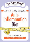 Try-It Diet - Anti-Inflammation Diet Pdf/ePub eBook