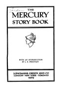 The Mercury Story Book
