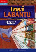 Books - Izwi Labantu | ISBN 9780195708578
