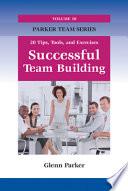 Successful Team Building