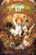 The Promised Neverland, Vol. 2 Pdf/ePub eBook