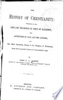 History of Christianity ...