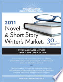 2011 Novel And Short Story Writer S Market