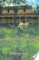 Rocky the Awesome Dog  Book PDF
