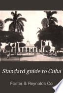 Standard Guide To Cuba