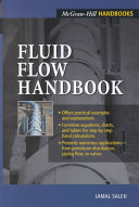 Fluid Flow Handbook Book PDF