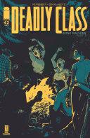 Deadly Class #42 Pdf/ePub eBook