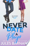 Never Date A Player Book PDF