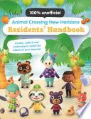 Animal Crossing New Horizons Residents  Handbook