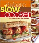Diabetic Living Diabetic Slow Cooker Recipes