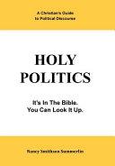 Holy Politics
