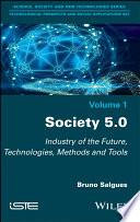Society 5 0