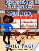 Cocktails Cupcakes Murder PDF