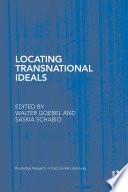 Locating Transnational Ideals