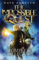 Pdf The Impossible Quest