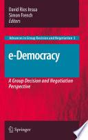 E Democracy