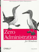 Zero Administration for Windows