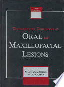 Differential Diagnosis of Oral and Maxillofacial Lesions