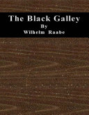 The Black Galley