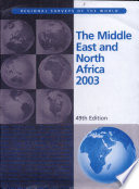 The Middle East and North Africa 2003