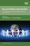 Beyond Welfare State Models