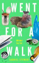 I Went for a Walk Book PDF