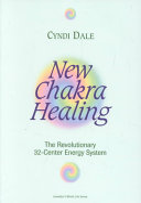 New Chakra Healing