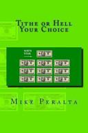 Tithe Or Hell Your Choice