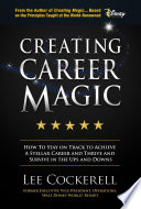Creating Career Magic Book PDF