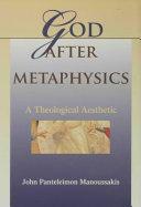 God after Metaphysics