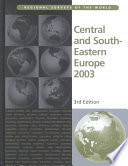 Central And South Eastern Europe 2003