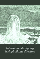 International Shipping   Shipbuilding Directory