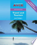 Advanced Travel and Tourism