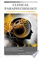 Clinical Parapsychology  Extrasensory Exceptional Experiences