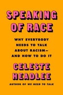 Speaking of Race Book PDF