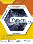 Mastering Mathematics for Edexcel GCSE